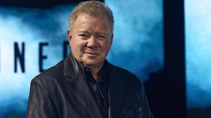 William Shatner The Unexplained