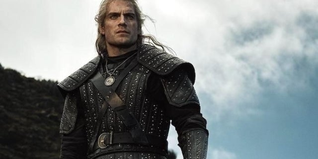 The Witcher Release Date Accidentally Leaked By Netflix