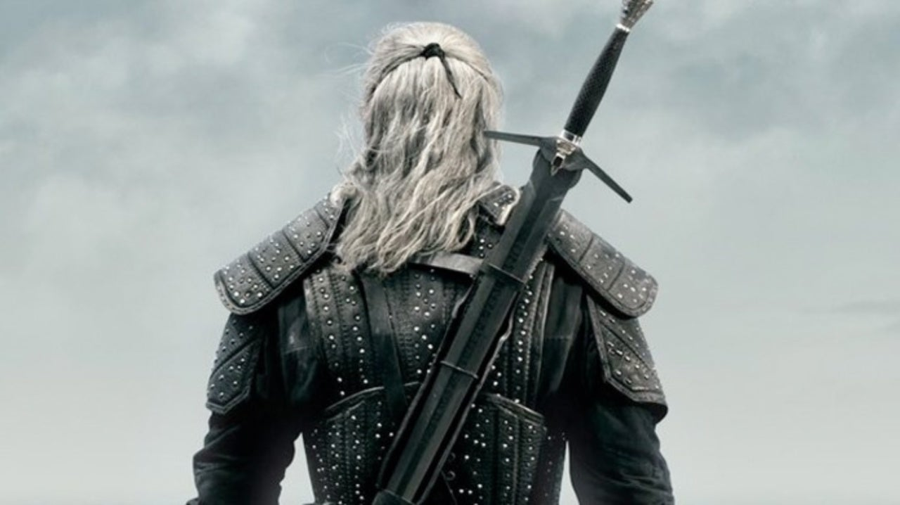 Netflix's The Witcher Teaser Trailer Released