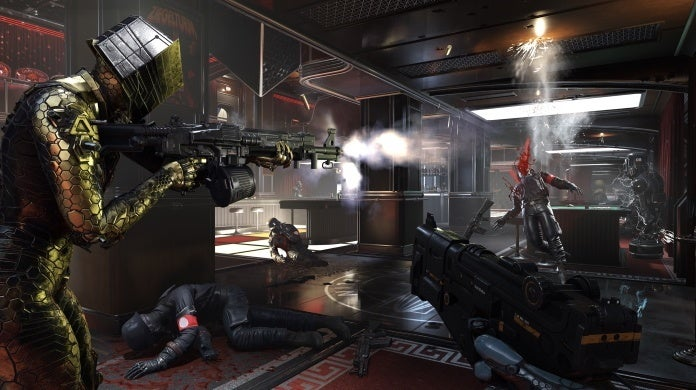 wolfenstein youngblood screentshot hed