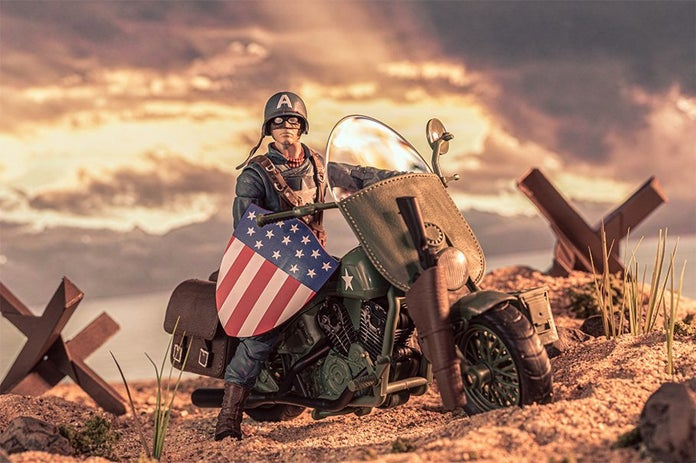 WorkMoreorLess-Marvel80th-Captain-America