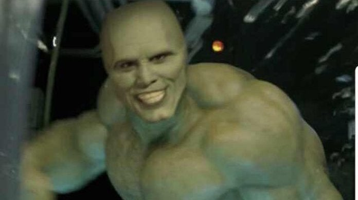 Worst MCU Casting Meme Jim Carrey Hulk