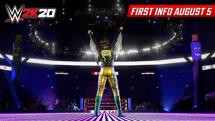 WWE-2K20-Bayley-Screenshot