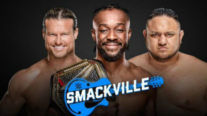 WWE-Smackville-Kofi-Kingston-Samoa-Joe-Dolph-Ziggler