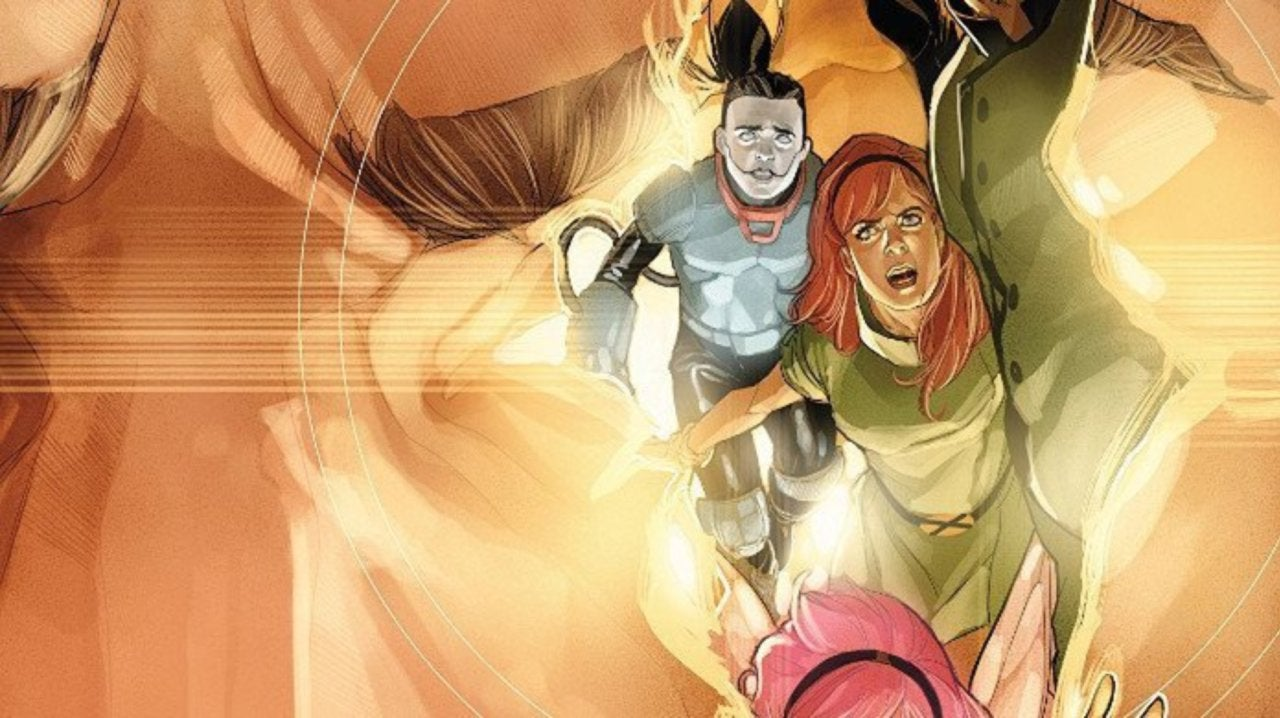 The X-Men Return to the Marvel Universe