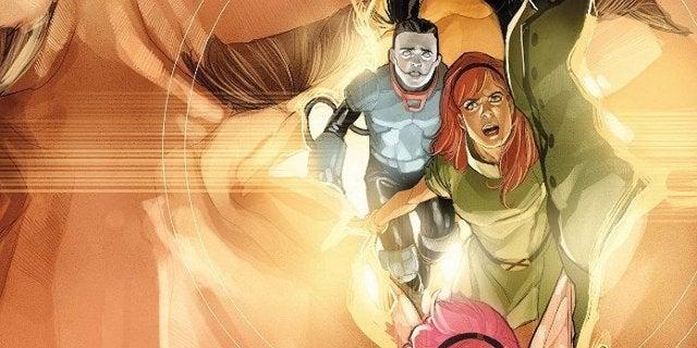X-Men Age of X-Man