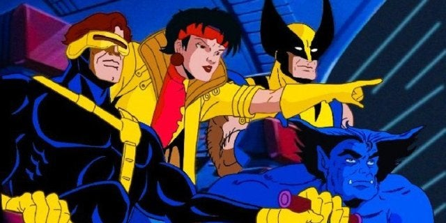 X-Men Animated Series Reimagined by Voltron: Legendary Defender Showrunner
