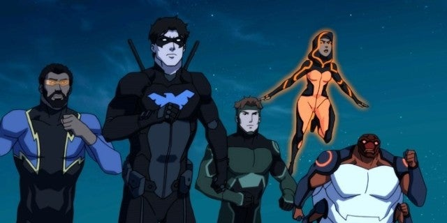 Young Justice: Outsiders Part 2 Review: The Team Returns, So Try to Stay Whelmed