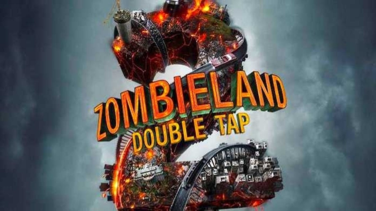 Zombieland: Double Tap Official Website Is a Hilarious MySpace Parody Page