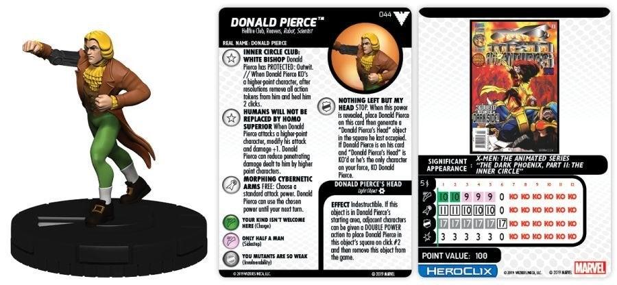 44 Donald Pierce (Ch)