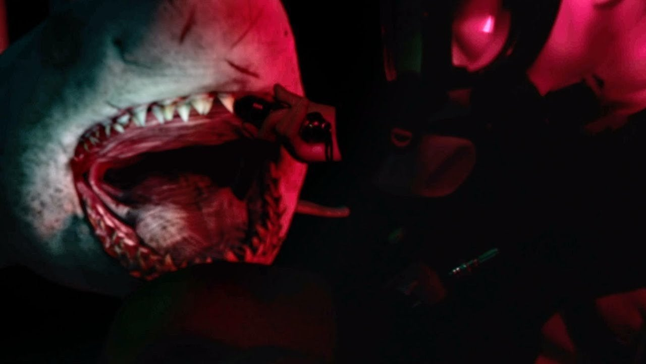 New 47 Meters Down: Uncaged Trailer Teases More Terror