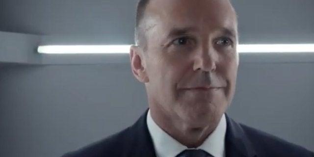 Agents of SHIELD Season 7 Teaser Trailer Released