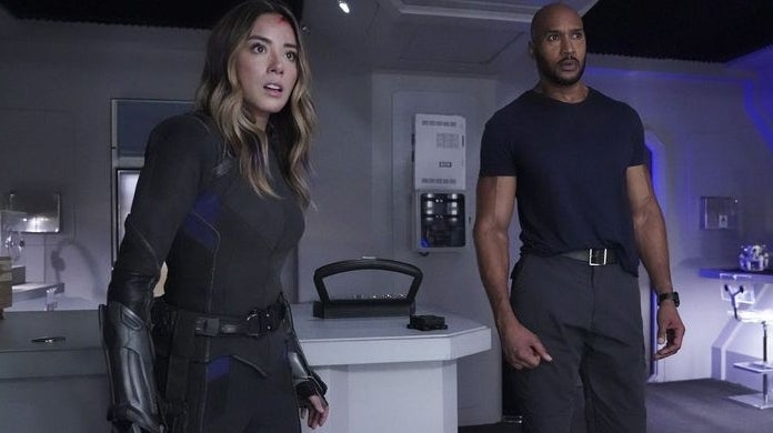 Agents of SHIELD Season Six Finale Recap with Spoilers