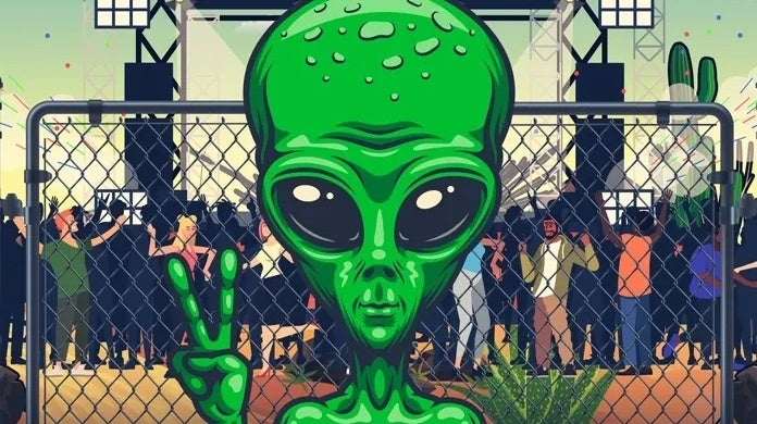 alien stock festival area 51