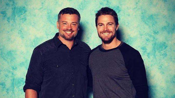 amell-welling