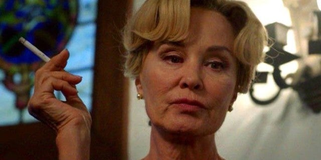 American Horror Story: Jessica Lange Reveals How Ryan Murphy Convinced Her to Return for Apocalypse