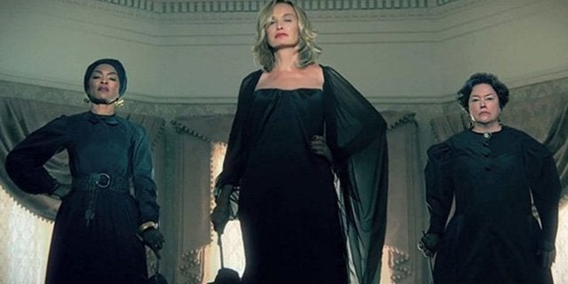 Jessica Lange's Least-Favorite Season of American Horror Story May Surprise You