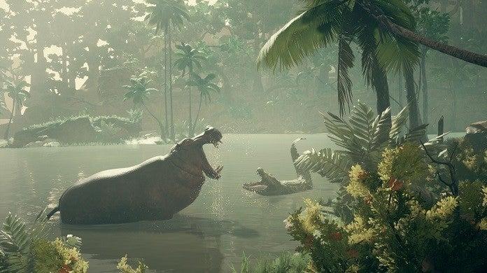 Ancestors The Humankind Odyssey Wildlife