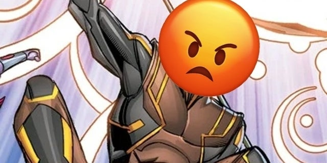DC Fans Are Not Happy with Tim Drake's New Costume