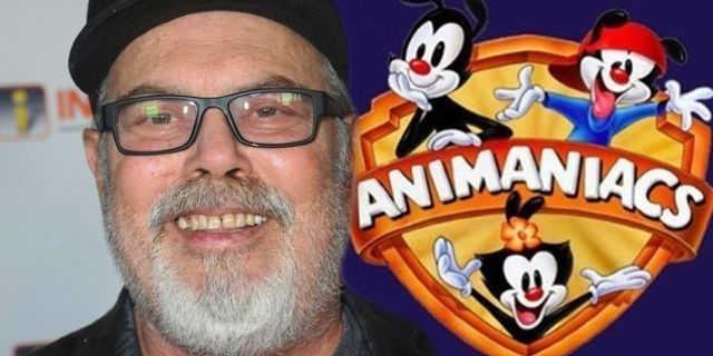 Animaniacs, Pinky and the Brain Producer Gordon Bressack Dies at 68