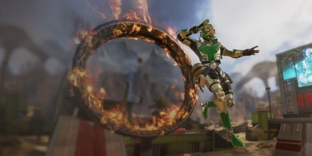 Apex Legends Solo Mode Is Now Available