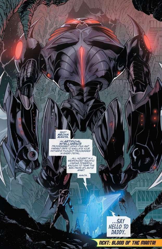 Aquaman-Black-Manta-Mech