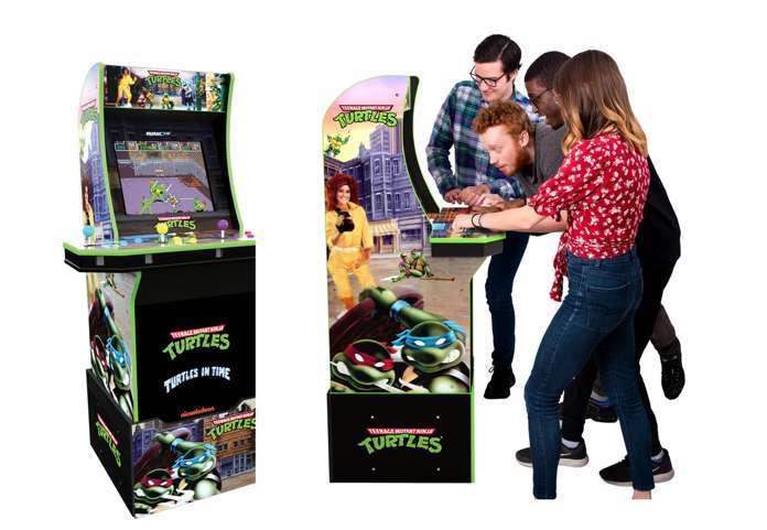 New Arcade1Up Riser for Arcade 1UP Cabinet Machine