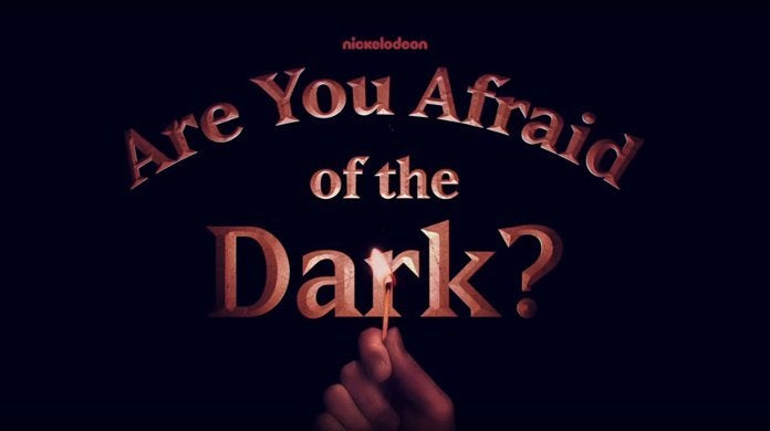 Are you afraid of the dark reboot