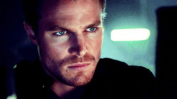 Arrow Season 8 First Look Preview Stephen Amell