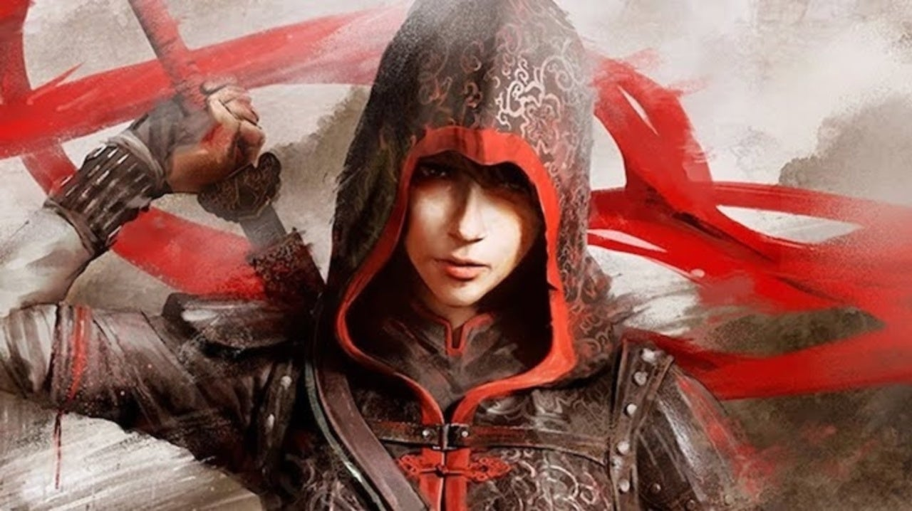 Is The Next Assassin S Creed Set In China