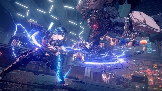 astral chain 2