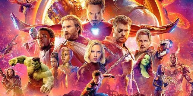 Marvel Cinematic Universe Chart Outlines Foreshadowing of Every End Credits Scene