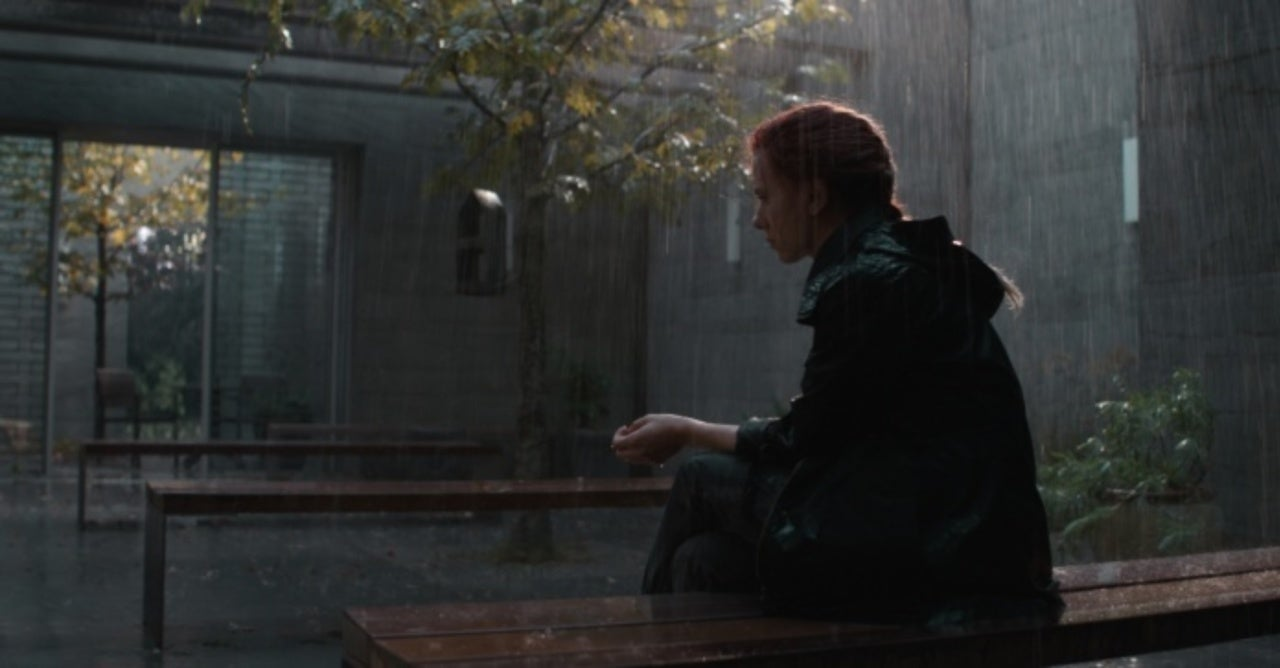 Avengers: Endgame Writer Clarifies Misconception Around Black Widow's Death