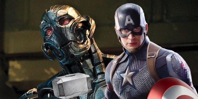 Avengers: Endgame Confirms Captain America Finally Proved Ultron Wrong