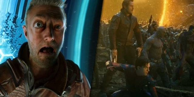 Avengers: Endgame Teases Deleted Guardians of the Galaxy Moment