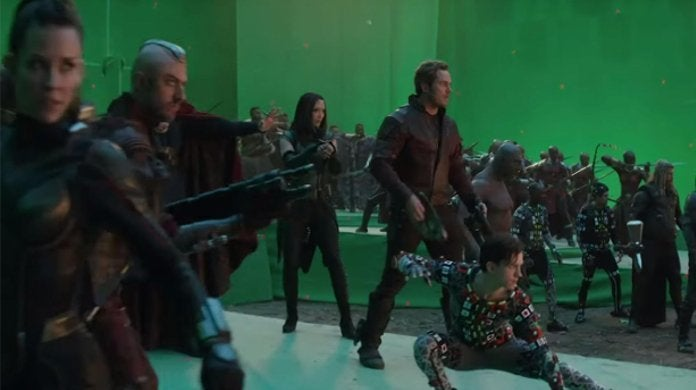 Avengers Endgame Kraglin