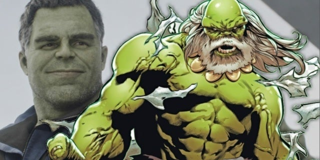Hulk Writer Peter David Hopes Marvel Studios Follows Avengers: Endgame With Future Imperfect Movie