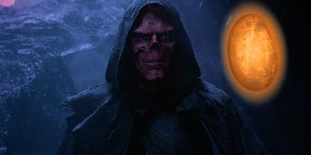 Avengers: Endgame Director Clarifies What Red Skull Said About Soul Stone Sacrifice