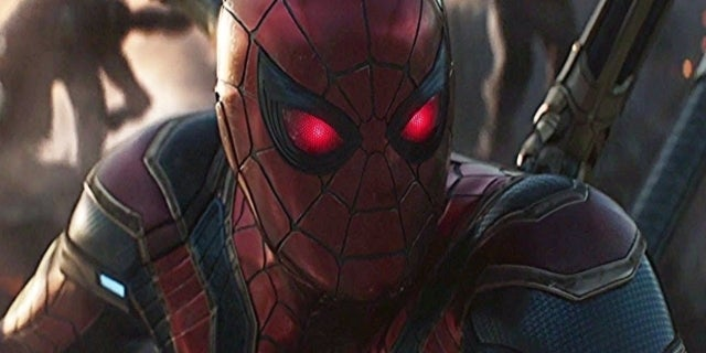 Sony Chairman Saying They Gave Spider-Man Creative Control to Marvel Because They Know What They're Doing Resurfaces