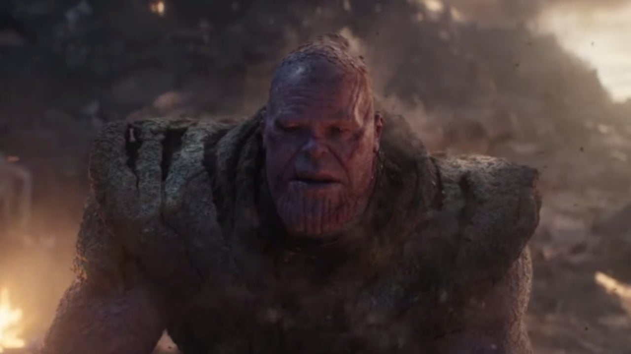 Avengers: Endgame Writers Describe What Being Snapped Feels Like