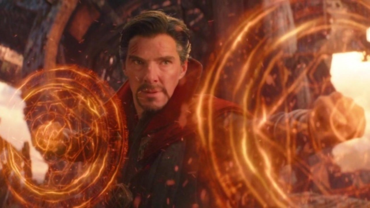 Avengers: Infinity War Deleted Scene Confirms Validity of Years-Old Leak