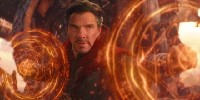 Original Doctor Strange Writer Says He Never Submitted a Draft for Sequel