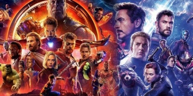 Avengers Infinity War Endgame comicbookcom