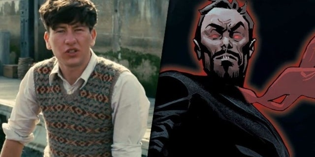 The Eternals Casts Barry Keoghan as Druig