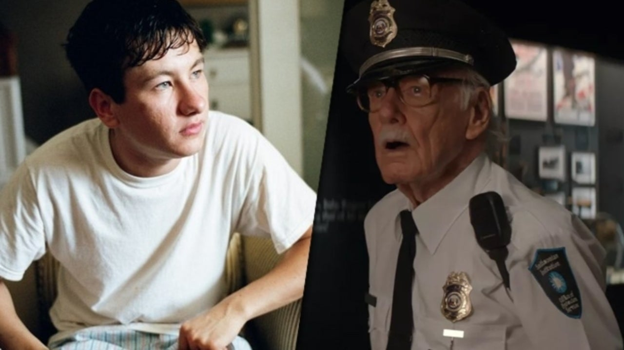 The Eternals Star Barry Keoghan Asked Stan Lee to Make Him a Superhero Six Years Ago