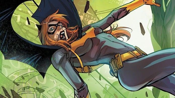 batgirl 38