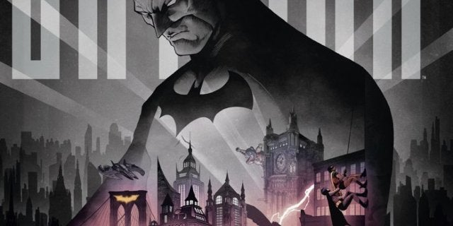 Michael Keaton, Kevin Conroy and More Contribute to Batman: The Definitive History