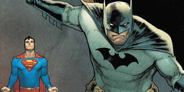 New Batman Comic Reveals Bruce Wayne Can Speak Kryptonian