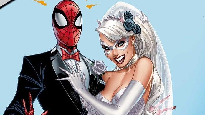 black-cat-spider-man-wedding