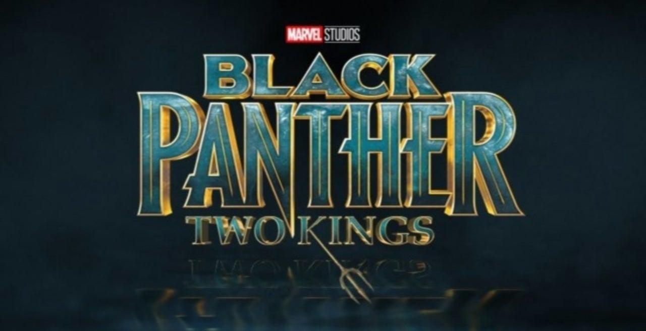 Black Panther Sequel Introduces Namor in Epic Marvel Fan Poster